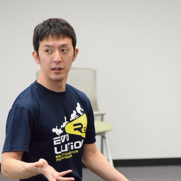 橋本剛史さん